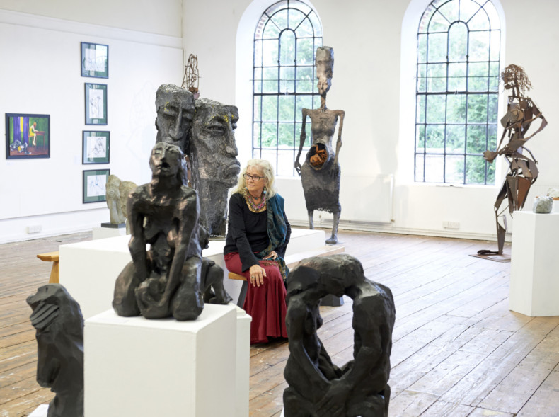 Galleries 6