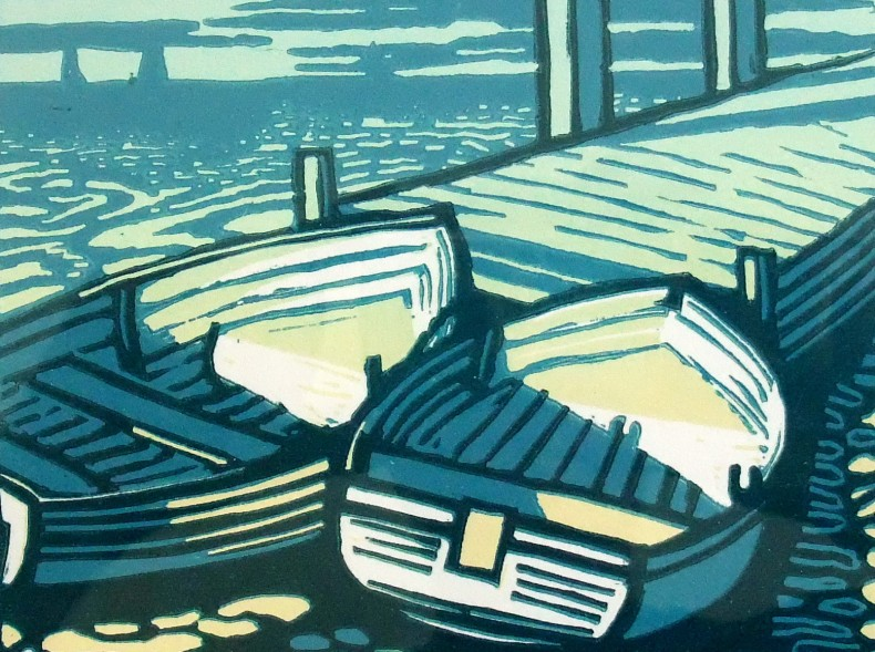 POOLE PRINTMAKERS 7