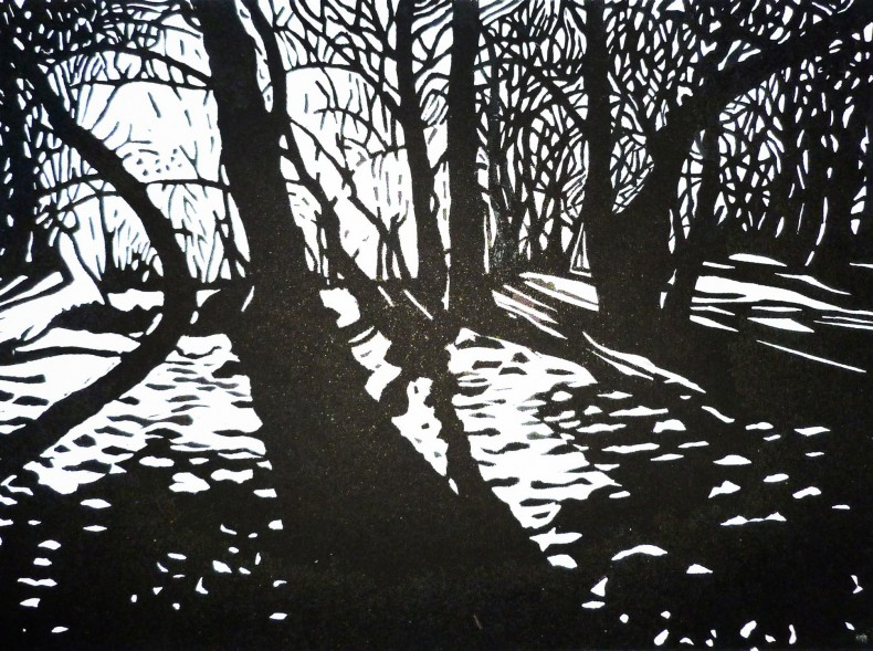 POOLE PRINTMAKERS 5