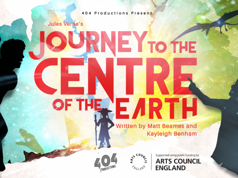Journey to the Centre of the Earth 2