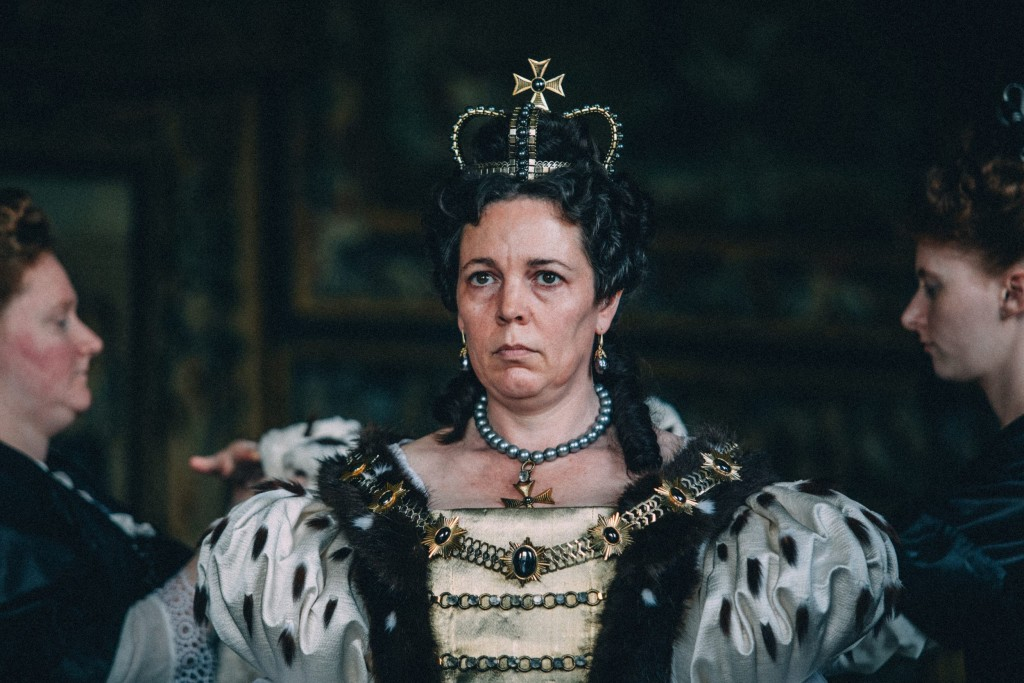 The Favourite - From Page to Screen Festival