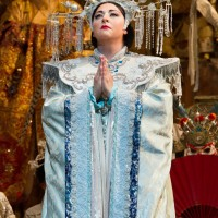 Turandot MET - Encore Screening 1