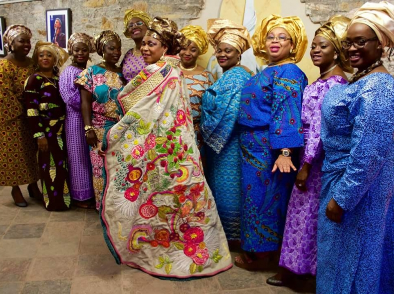 The Yoruba Women Choir *£20 / £18 2