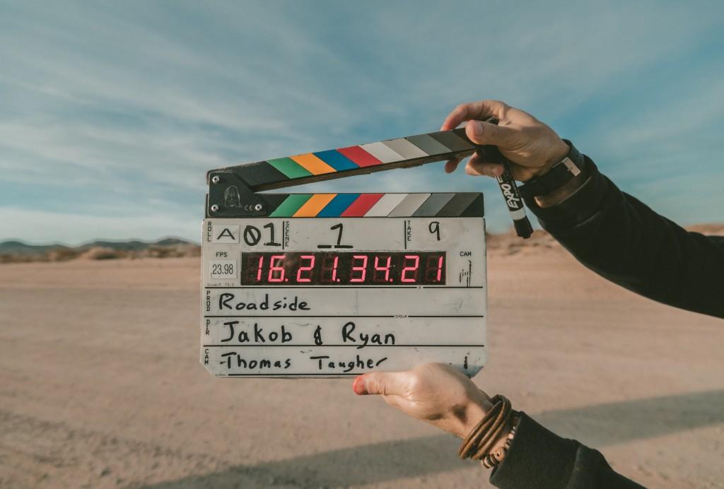 Youth Film Club - coming soon