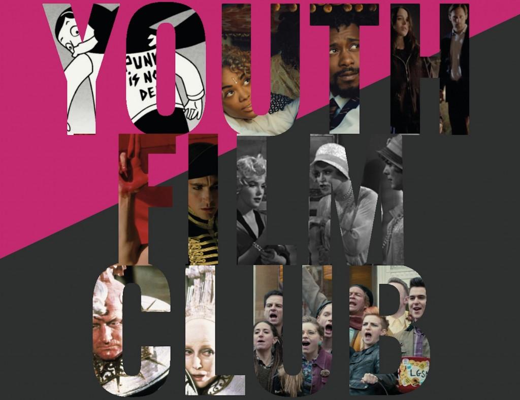 Youth Film Club 1
