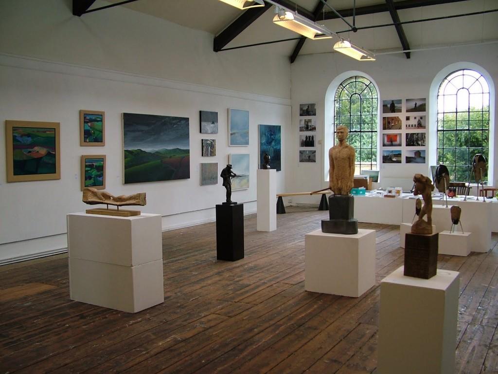 Designer Makers Winter Exhibition