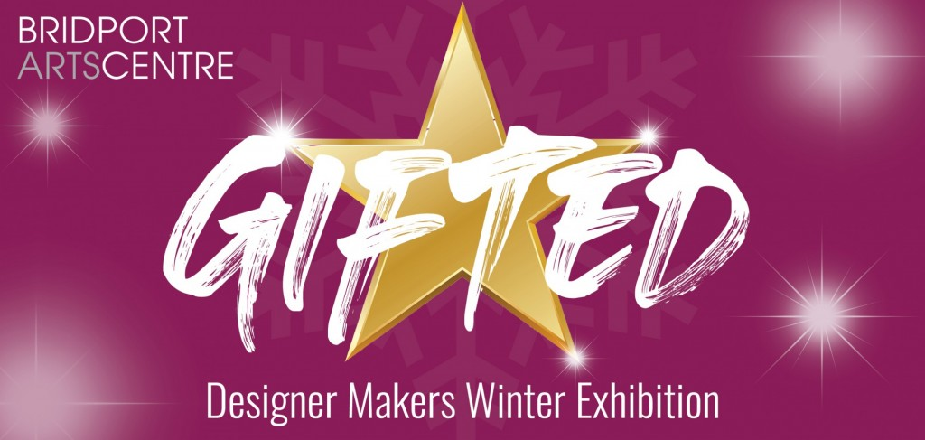 Gifted: Designer Makers Selling Exhibition